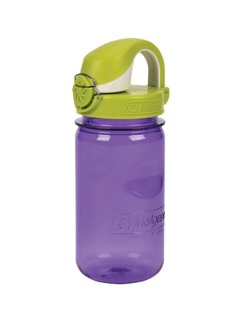Nalgene Everyday OTF - Gourde Enfant - 350ml violet